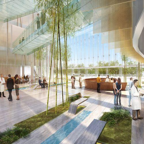 hospital-architecture
